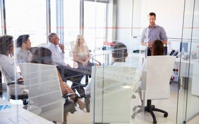 Important Characteristics Of Direct Sales Speakers