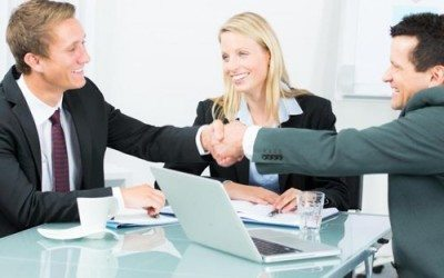 Using Technology To Help With Sales Consulting